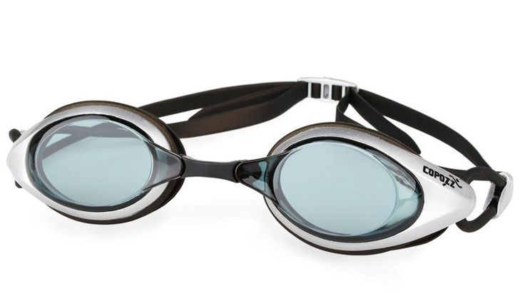 Copozz Swimming Glasses Swim Goggles Anti Fog UV Silicone Waterproof for Men Women Adults Sport gafas natacion