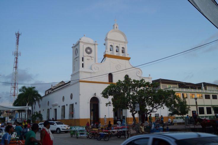 Tolú, Sucre (Colombia)