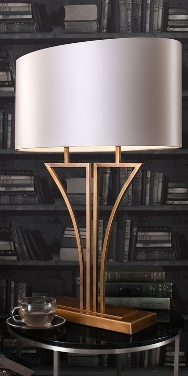 A Great Luxury Lamp