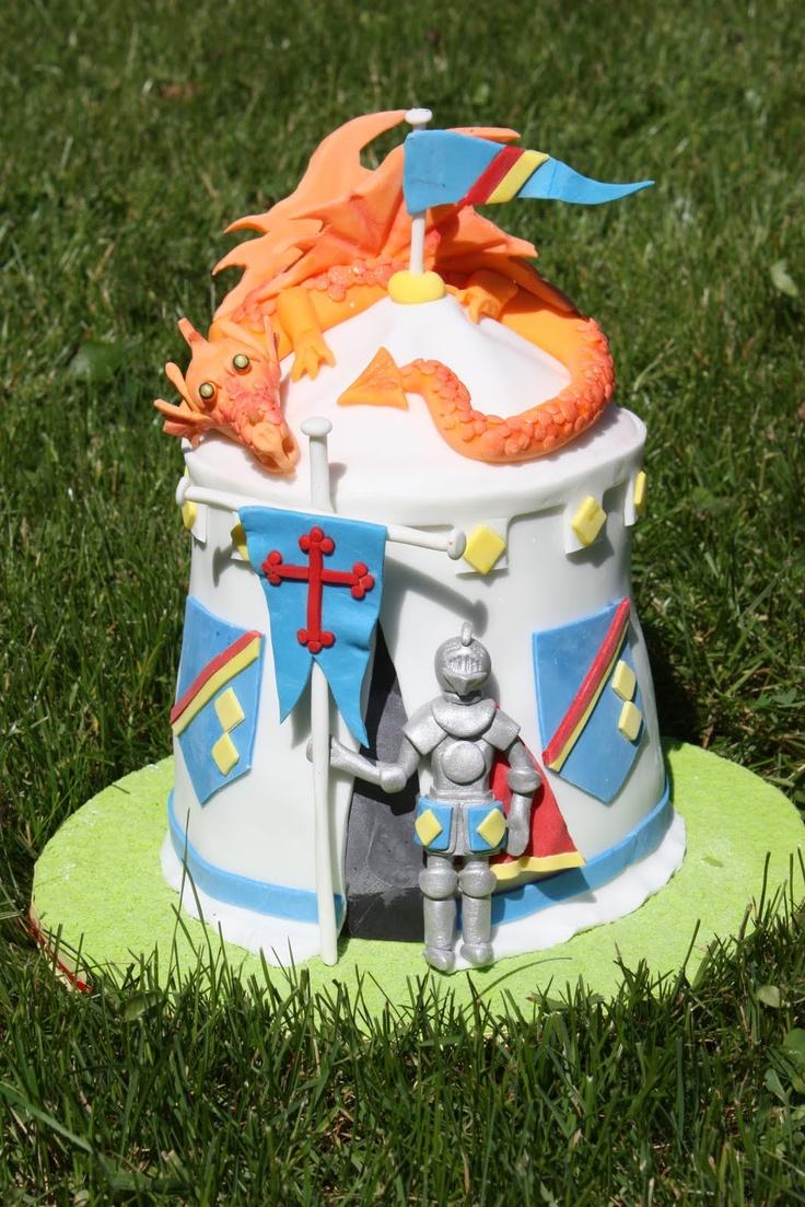 11 Best Playmobil Cake Images On Pinterest Playmobil