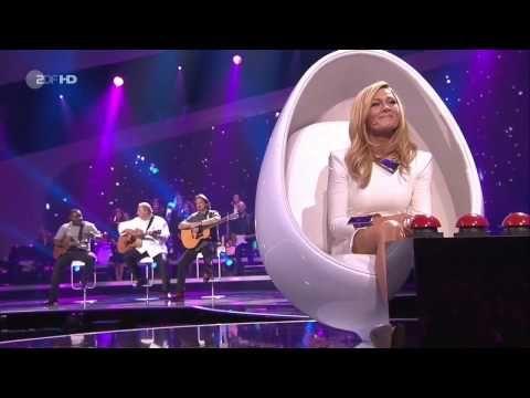 Die Helene Fischer Show in Berlin - eurovision fast komplett für Aufrufer aus der BRD - ZDF HD 2013 - YouTube