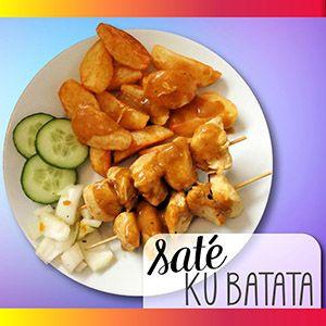 Zonder twijfel het meest bekeken recept van de Antilliaanse keuken. Sate ku batata is een klassieker. Maak het nu zelf... inclusief de beroemde saus!