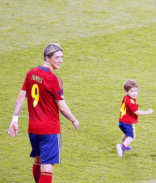 Fernando Torres #Fernando #Torres