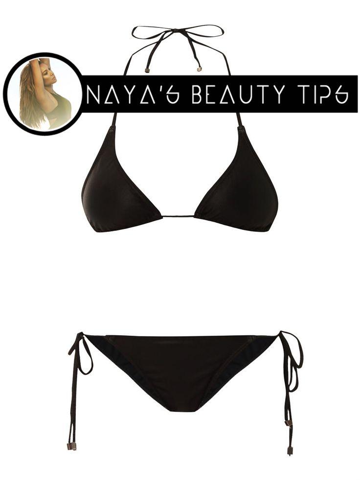 summer beauty tips 4 bikini beauty fashion
