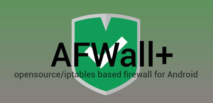 Miércoles 02 de Marzo 2016.  Por:Yomar Gonzalez| AndroidfastApk  AFWall v2.2.1 & Donate Key Requisitos: 2.2 o superior Información general: El programa está diseñado para limitar el acceso a las aplicaciones de Internet AFWall  (Android Firewall ) es una versión mejorada de la aplicación front-end DroidWall para los poderosos iptables Linux firewall.It le permite restringir las aplicaciones que están autorizados a acceder a sus datos de redes (2G / 3G y / o Wi-Fi y mientras que en…
