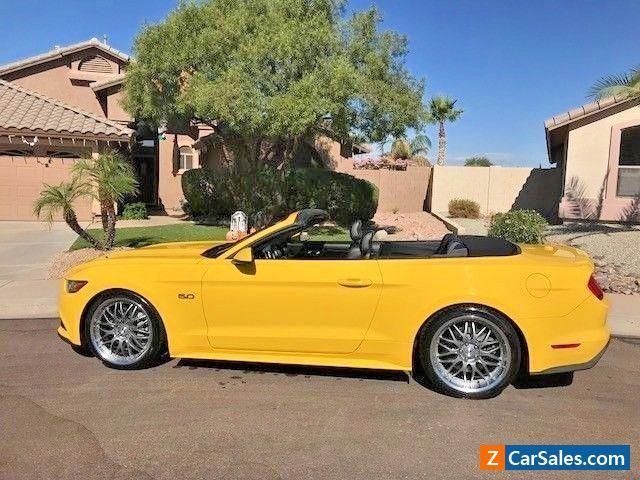 2015 Ford Mustang GT #ford #mustang #forsale #unitedstates