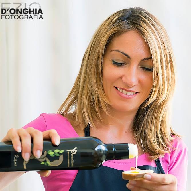 un piccolo assaggio ;) .#mieledilavanda #foodblogger #puglia #cooking #olioextravergine