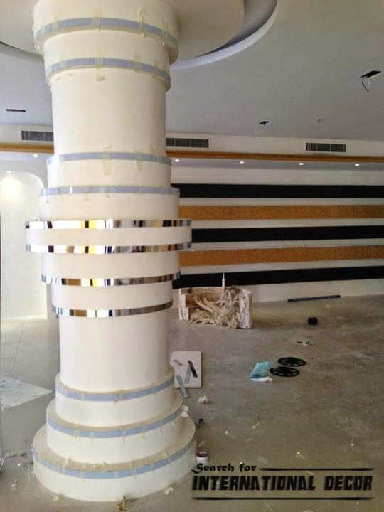 Modern Columns 19 best column images on pinterest | column design, interior