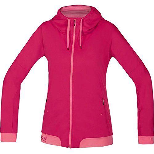 (ゴア バイク ウェア) Gore Bike Wear レディース サイクリング ウェア Power Trail Lady WindStopper Hooded Softshell Jacket 並行輸入品  新品【取り寄せ商品のため、お届けまでに2週間前後かかります。】 カラー:Jazzy Pink/Giro Pink カラー:ピンク 詳細は http://brand-tsuhan.com/product/%e3%82%b4%e3%82%a2-%e3%83%90%e3%82%a4%e3%82%af-%e3%82%a6%e3%82%a7%e3%82%a2-gore-bike-wear-%e3%83%ac%e3%83%87%e3%82%a3%e3%83%bc%e3%82%b9-%e3%82%b5%e3%82%a4%e3%82%af%e3%83%aa%e3%83%b3%e3%82%b0-21/