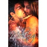 Melting (Kindle Edition)By Heather Fae Brooks