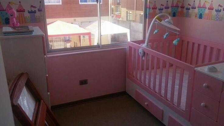 Castles nursery
