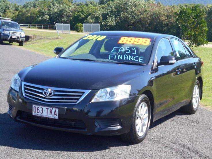 2010 Toyota Aurion Sedan | Cars, Vans & Utes | Gumtree Australia Cairns City…