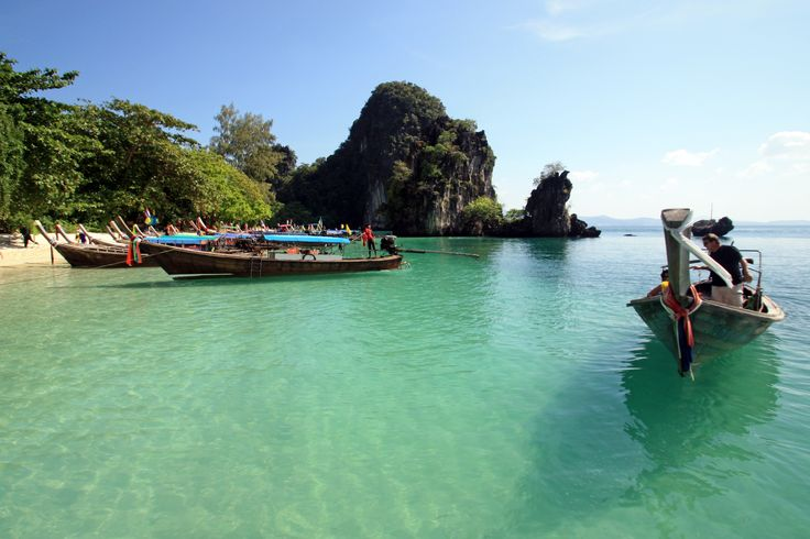 Los mejores consejos para viajar a Tailandia