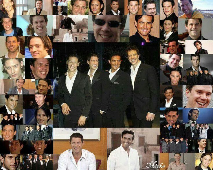17 best images about il divo on pinterest musicals the grass and switzerland - Divo music group ...