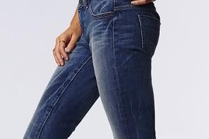 Как обтягивающие джинсы на здоровье