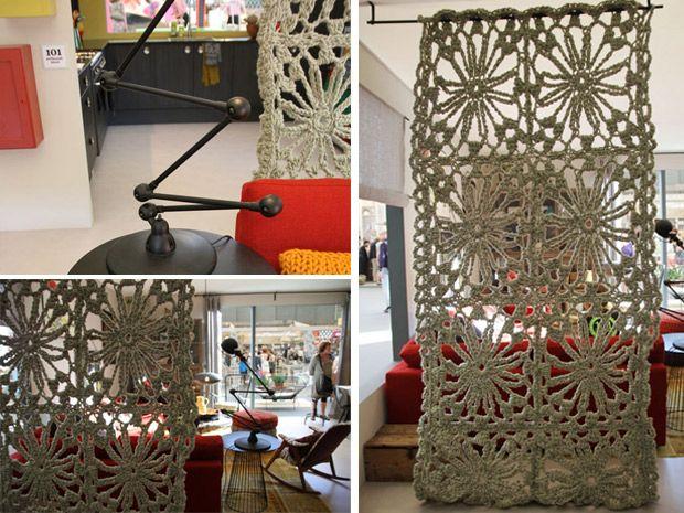 Oltre 25 fantastiche idee su divisori per interni fai da - Divisori per ambienti interni ...