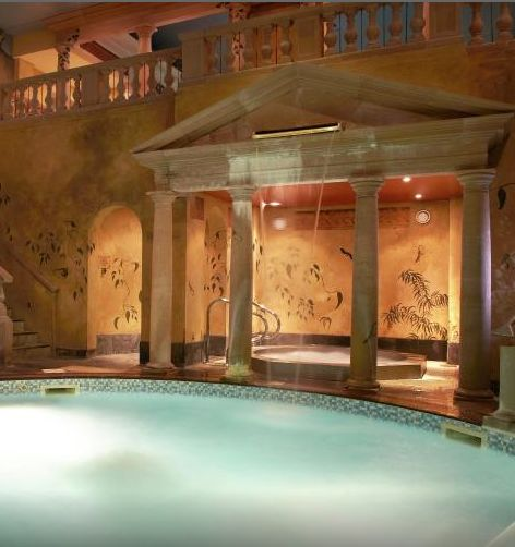 Best Romantic Hotels Kent: 26 Best The UK's Top Hot Tub Hotels Images On Pinterest