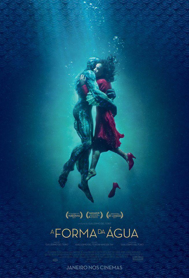 A Forma Da Agua Filme Completo Assistir Legendado Online Gratis