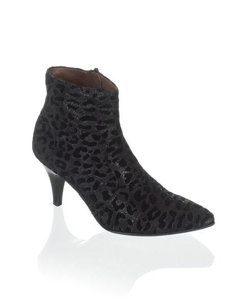 Peter Kaiser Gizy - schwarz - Gratis Versand   Schuhe   Boots & Stiefeletten   Online Shop   1523608331
