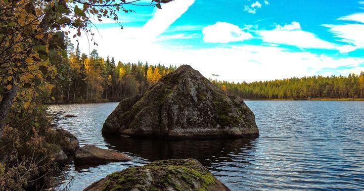 Kivikesku