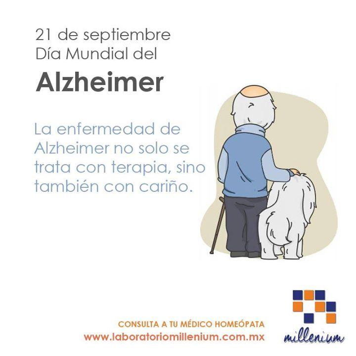 """Hoy en el calendario: 21.09.15 Hoy en el Calendario: Día Mundial del Alzhéimer La forma más eficiente de combatir el Alzheimer es evitar su aparición mediante programas preventivos"""". Ahora bien el Alzheimer como enfermedad degenerativa inicia la destrucción neuronal alrededor de 30 años antes de que se detecten los primeros síntomas lo que supone que esta enfermedad comienza su avance cuando el cerebro deja de madurar algo que ocurre generalmente entre los 25 y los 30 años."""