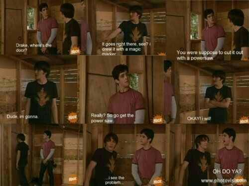 Why did this show ever have to end. I still watch it to this day and I always will.