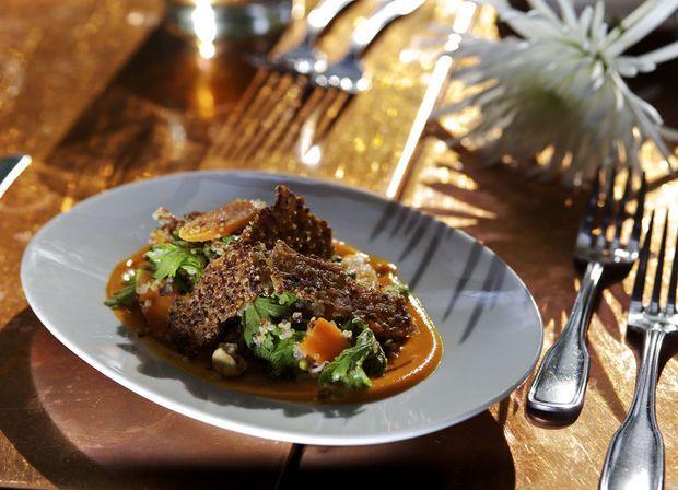 Portland's best restaurants: Michael Russell's top 40 chart (Diner 2014) | OregonLive.com