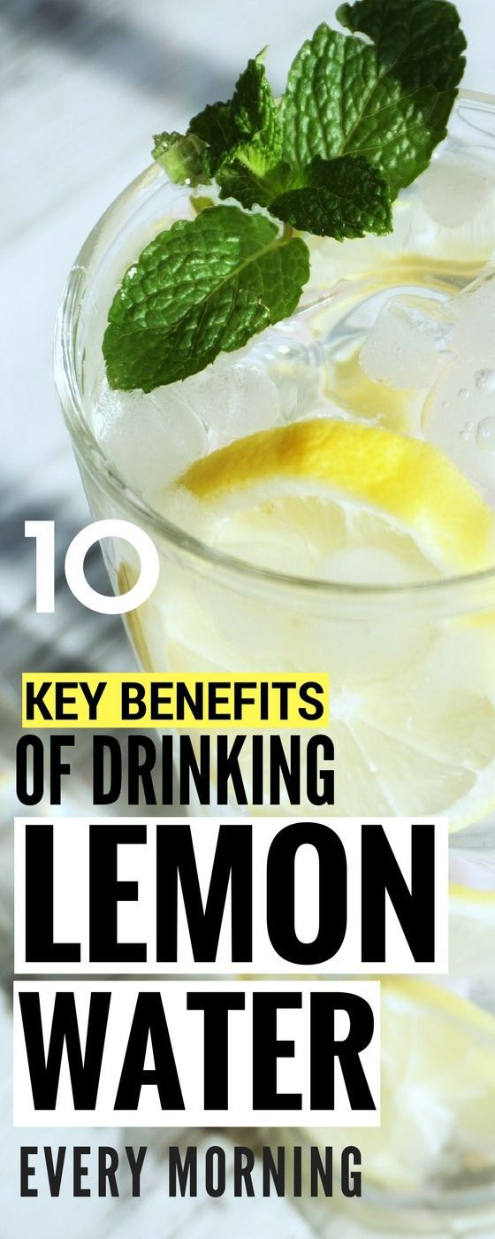 10 Insanely Helpful Health Tips For Drinking Lemon Water Everyday can immensely benefit your overall health. From fixing digestive issues to clearing skin conditions, this list of 10 health benefits are not to be ignored. The overnight health benefits are simply SUPERB. Number 3 will amaze you!