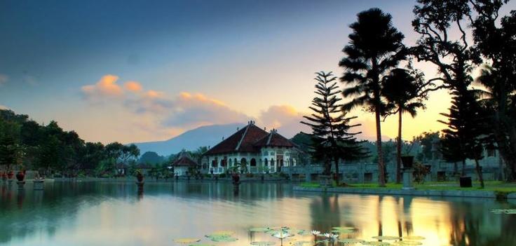 Taman Soekasada Ujung