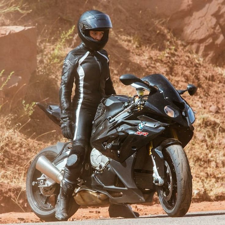 Insurances Quotes For Cars >> Rebecca Ferguson on black BMW S1000RR (Mission Impossible: Rogue Nation) | Wheels : 2 Wheels ...