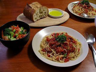 Copycat Ragu Spaghetti sauce