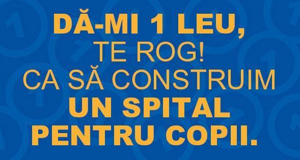 http://www.jurnaluluneimame.ro/articol/365/S%C4%83-construim-%C3%AEmpreuna-primul-centru-medical-independent-de-Oncologie-%C8%99i-Hematologie-pediatric%C4%83-din-Rom%C3%A2nia!-D%C4%83-mi,-te-rog,-1-leu!/