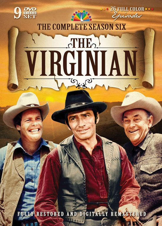 the virginian - Google Search