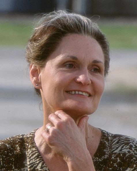 Gracie Leigh played by Beth Grant