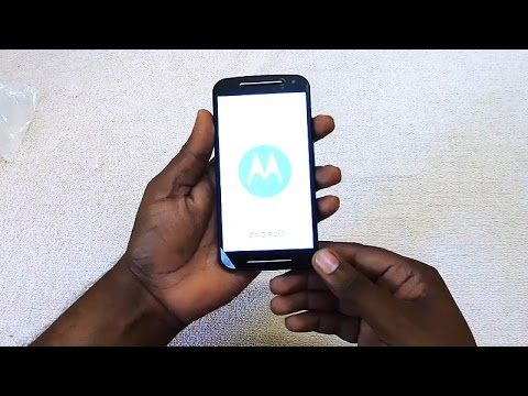 Descargar Moto G 2nd Generation Unboxing Hands on para Celular  #Android  #Android