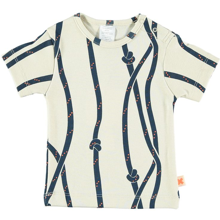 Tinycottons Ropes Tee