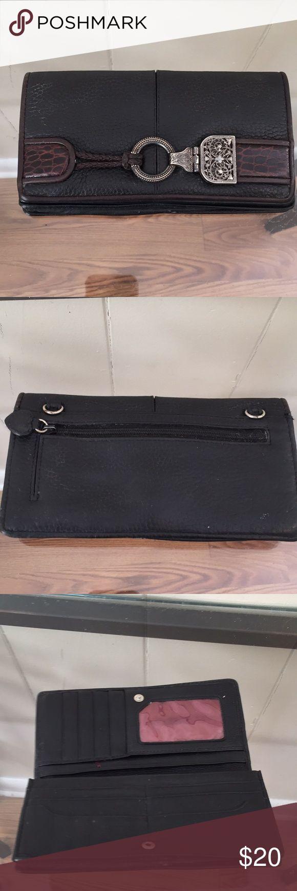 Brighton wallet Brighton wallet in good condition Brighton Bags Wallets