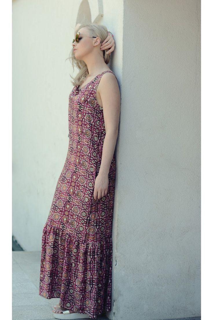 ALHAMBRA sukienka