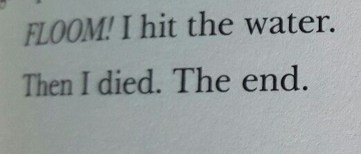 When I first read Magnus Chase, this part was so unexpected it was funny XD