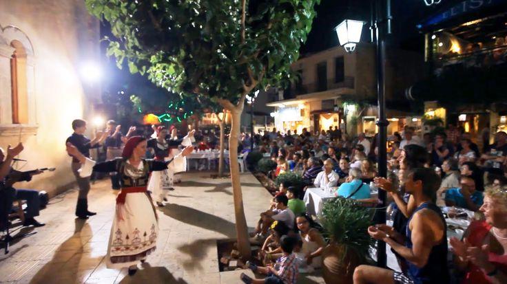 #Malia #Crete - Where Tourism & Culture Become One