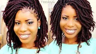 56 best nubian twists images on pinterest hairstyles natural hairstyles and nubian twist. Black Bedroom Furniture Sets. Home Design Ideas