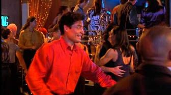 """Vanessa Williams and Chayanne Promote """"Dance with Me"""" and Dance - YouTube"""
