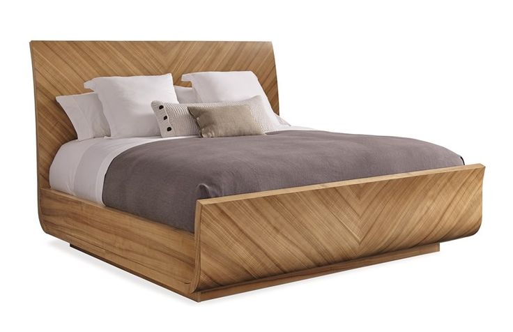 To Be Veneer You King Caracole Resources Furniture