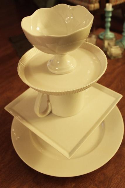 DIY - simple craft I made for my mom for Christmas