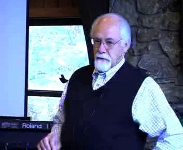 Jim Banks - House of Healing - Trauma Prayer
