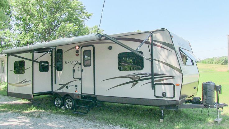 Lite Travel Trailer For Sale By Owner