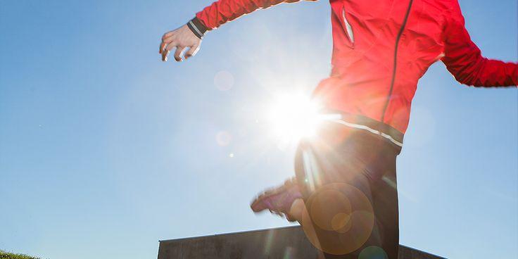 Nybegynner: 12-ukers program - Løplabbet