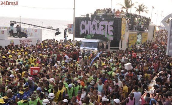 Blocos tradicionais fora da folia: Nana Banana e Cheiro de Amor desistem do Carnaval de Salvador
