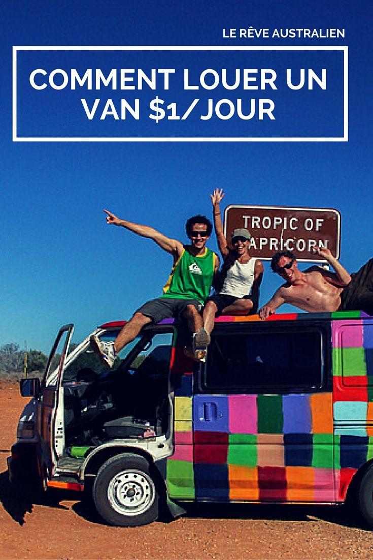 Vous voulez louer un van, mais vous avez un petit budget? La relocation est la solution qu'il vous faut! Voici quelques conseils pour un road trip pas cher.