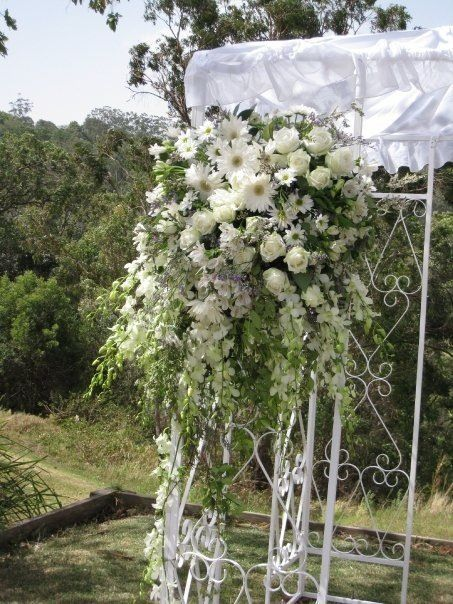 Opium Wedding Flowers, Gold Coast, Australia